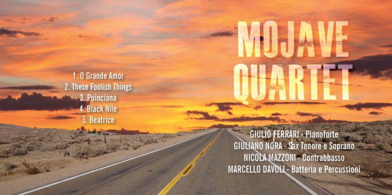cover mojave quartet 2018
