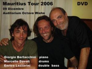 Mauritius Tour 2006