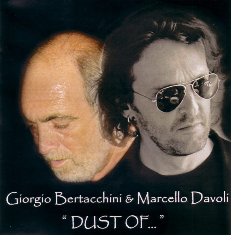 Cover Dust Of...